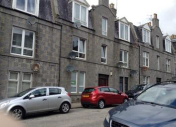 Thumbnail 1 bed flat to rent in Urquhart Street, Floor Right