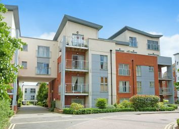 Thumbnail 3 bed flat for sale in Charrington Place, St.Albans