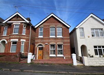 Thumbnail 3 bedroom detached house for sale in Lyell Road, Poole, Dorset