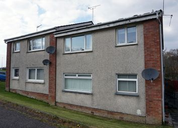 Thumbnail 2 bed flat for sale in Tay Place, Mossneuk, East Kilbride