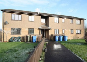 1 bed flat for sale in Riverside View, Alloa FK10