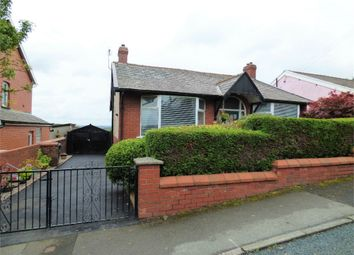 Thumbnail 3 bed detached bungalow for sale in Ramsgreave Road, Ramsgreave, Blackburn, Lancashire