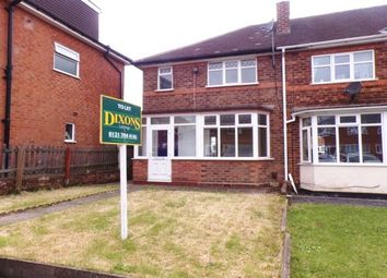 3 bed property to rent in Hillside Croft, Solihull B92