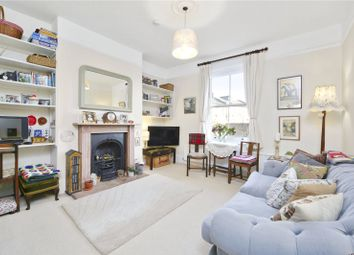 Thumbnail 1 bed flat for sale in Highwood Road, London