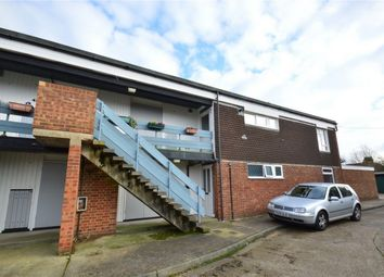 Thumbnail 2 bed maisonette for sale in Hillfield, Hatfield, Hertfordshire