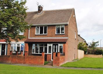 Thumbnail 3 bed end terrace house for sale in Kings Meadow, Jarrow