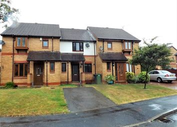 Thumbnail 2 bed terraced house for sale in Heol Y Barcud, Thornhill, Cardiff