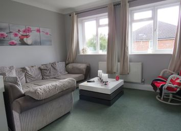 Thumbnail Maisonette for sale in Featherstone, Blindley Heath, Lingfield