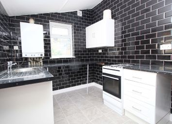 Thumbnail 4 bed terraced house to rent in Leonard Road, London