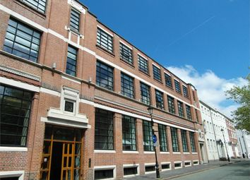 Thumbnail 1 bed flat to rent in St Pauls Place, 40 St Pauls Square, Birmingham, West Midlands
