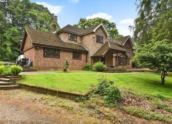Thumbnail 4 bed detached house for sale in Fulmer, Buckinghamshire