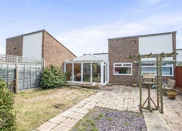 Thumbnail 2 bedroom detached bungalow for sale in Conway Drive, Pagham, Bognor Regis