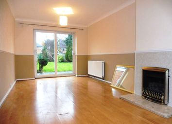 Thumbnail 3 bedroom property to rent in Daylesford Road, Solihull