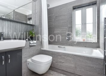 Thumbnail 2 bed detached house for sale in Queens Road, London