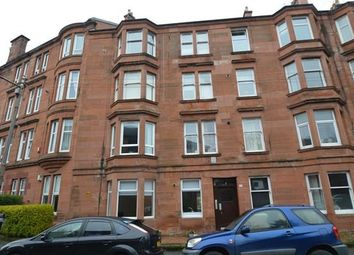 Thumbnail 1 bed flat for sale in Eastwood Avenue, Shawlands, Glasgow
