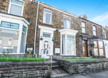 Thumbnail 3 bedroom terraced house for sale in Manselton Road, Manselton, Swansea