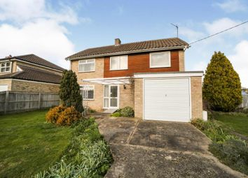 Waterbeach, Cambridge, Cambridgeshire CB25. 3 bed detached house for sale