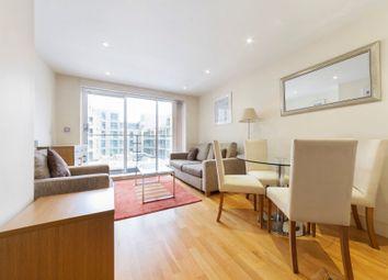 Thumbnail 1 bed flat to rent in 193-197 Long Lane, Bermondsey, Bermondsey, London