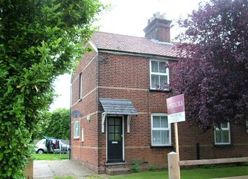 Thumbnail Studio to rent in Webbs Cottages, Main Road, Ingatestone, Essex CM49Hx