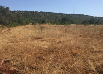 Thumbnail Land for sale in Paderne, Paderne, Albufeira