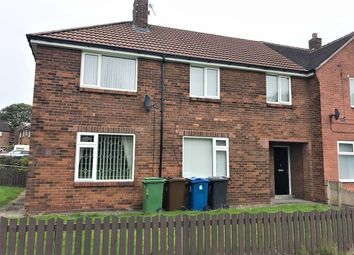 Thumbnail 2 bed flat for sale in Hendon Road, Wigan