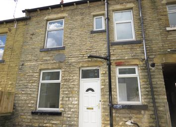 Thumbnail 3 bed terraced house for sale in Acton Street, Bradford