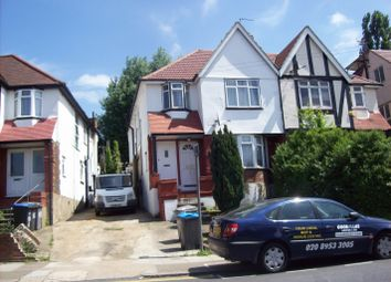 2 bed maisonette for sale in Tanfield Avenue, Neasden NW2