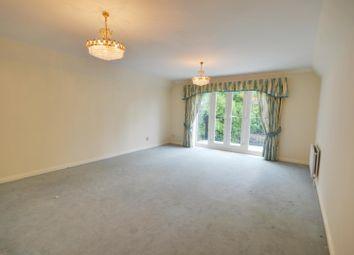Thumbnail 2 bedroom flat to rent in Eastbury Avenue, Northwood