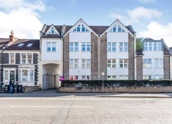 Thumbnail 2 bed flat for sale in Star Apartments, 526 Fishponds Road, Fishponds, Bristol