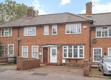 Thumbnail 3 bed terraced house for sale in Chilham Road, London