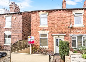 Thumbnail 2 bed end terrace house for sale in Leswell Street, Kidderminster