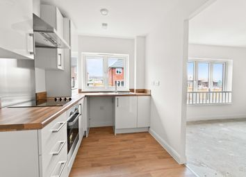 Thumbnail 1 bedroom flat for sale in Hawkin Road, Exeter