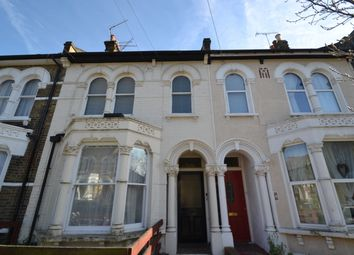 Thumbnail 1 bed flat to rent in Sunninghill Road, London