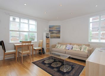 Thumbnail 1 bed flat to rent in Nell Gwynn House, Sloane Avenue, South Kensington