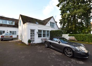 Thumbnail 1 bed detached house to rent in Herons Brook Farm, Buckhurst Road, Ascot, Berkshire