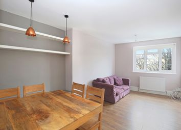 Thumbnail 2 bed flat to rent in Hanley Road, London