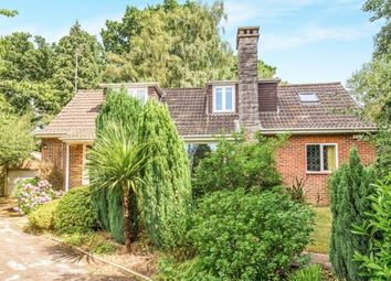 Thumbnail 4 bed bungalow for sale in Bassett, Southampton, Hampshire