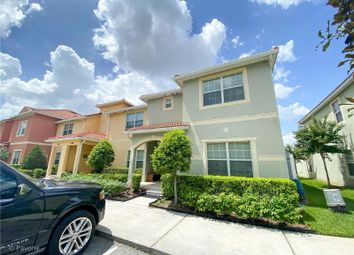 Thumbnail Town house for sale in Candy Palm Road, Kissimmee, Fl, 34747, United States Of America