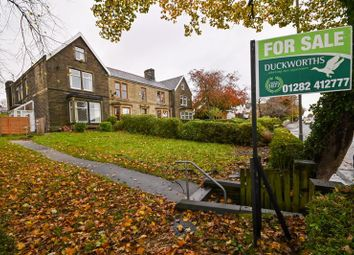 Thumbnail 6 bed semi-detached house for sale in Padiham Road, Burnley