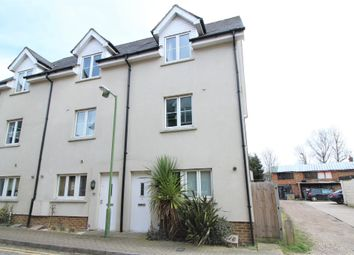 Thumbnail 4 bed end terrace house to rent in White Lion Street, Hemel Hempstead