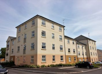 Thumbnail 2 bed flat for sale in Oak Leaze, Charlton Hayes