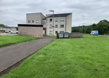 Thumbnail 2 bed flat to rent in Calder Place, Hallglen, Falkirk