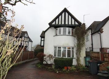 Thumbnail 4 bed detached house for sale in Crofton Road, Orpington, Kent