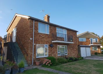 Thumbnail 2 bed maisonette to rent in Arnold Road, Clacton-On-Sea