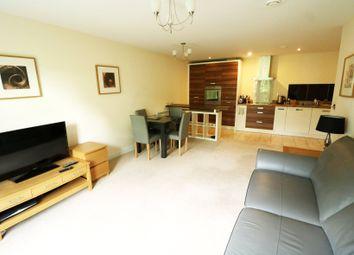 Thumbnail 2 bed flat to rent in Lynx Court, Wallis Square, Farnborough, Hampshire