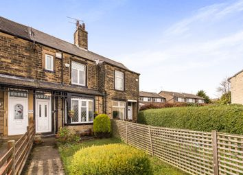 Thumbnail 3 bed terraced house for sale in Moorside Road, Eccleshill, Bradford