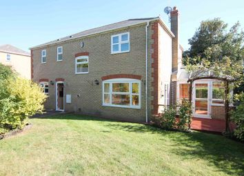 Thumbnail 4 bed detached house to rent in Collins Hill, Fordham