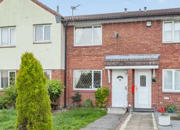 Thumbnail 2 bed town house for sale in Westhead Avenue, Lowton, Warrington