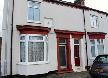 Thumbnail 2 bedroom end terrace house to rent in Middleton Walk, Stockton On Tees