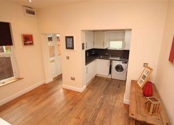 Thumbnail 1 bed flat for sale in The Paddocks, Old Chirk Road, Gobowen, Oswestry